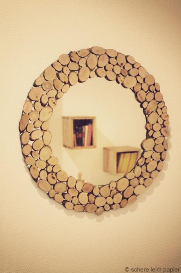 astscheiben spiegel schereleimpapier diy blog f r wohnen geschenke und mehr. Black Bedroom Furniture Sets. Home Design Ideas