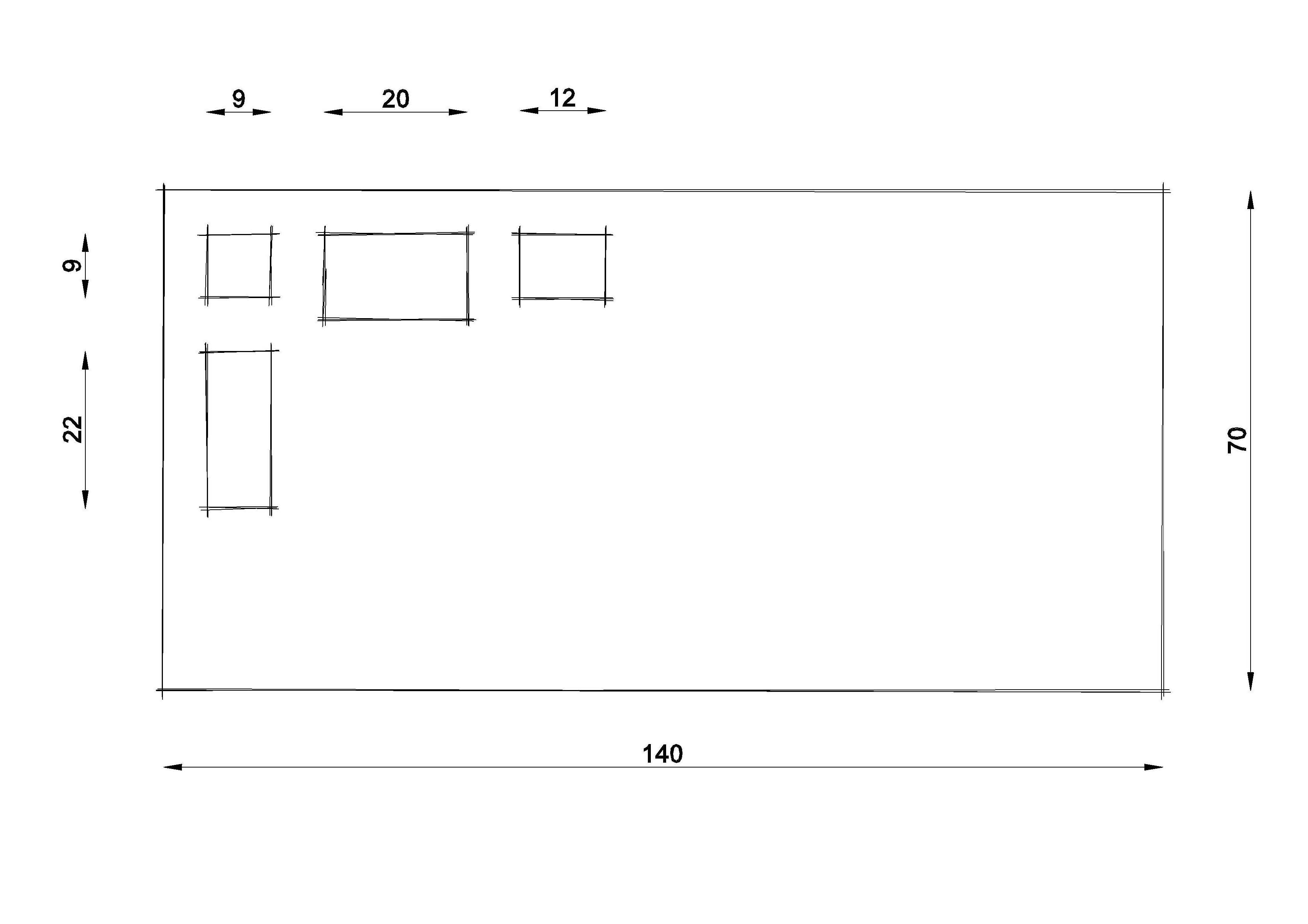 diy storage schreibtisch schereleimpapier diy blog f r wohnen geschenke und mehr. Black Bedroom Furniture Sets. Home Design Ideas